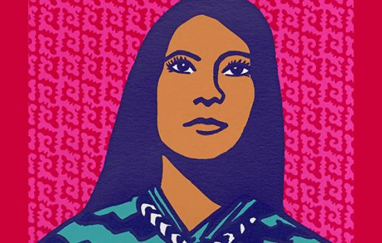 """11 Images from Cali's """"Ni Solo Mujeres"""" Art Exhibit Celebrating Chicanas"""