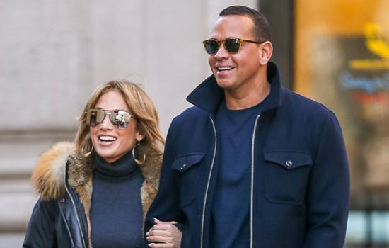 Jennifer Lopez & Alex Rodriguez: Their Road to Love