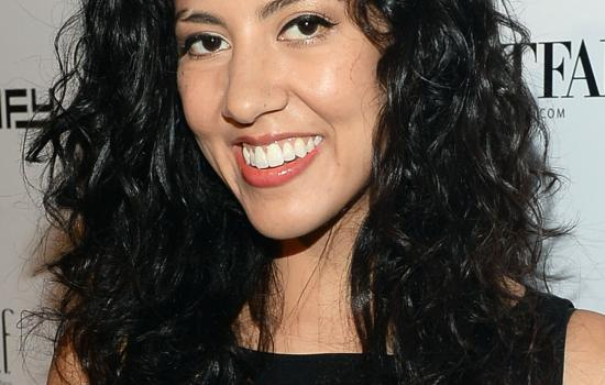 Stephanie Beatriz attends Star Scene Stealers Event