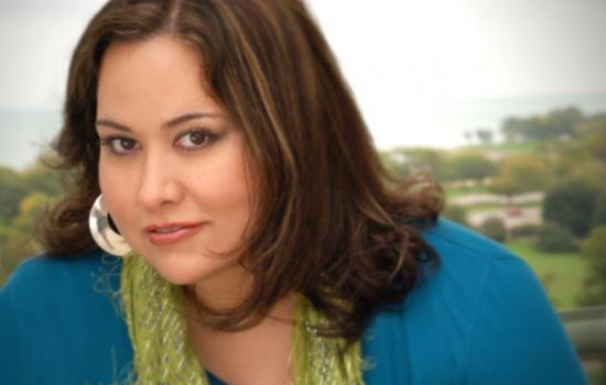 Inspiring Latina of the Week: 'Devious Maids' Writer Tanya Saracho