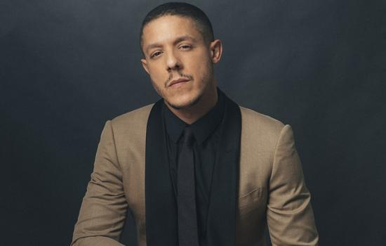 Exclusive Interview with Theo Rossi