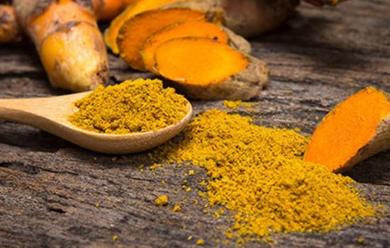 Tumeric Brain Food
