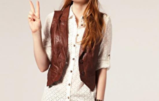 Spring Trend to Try: 70s