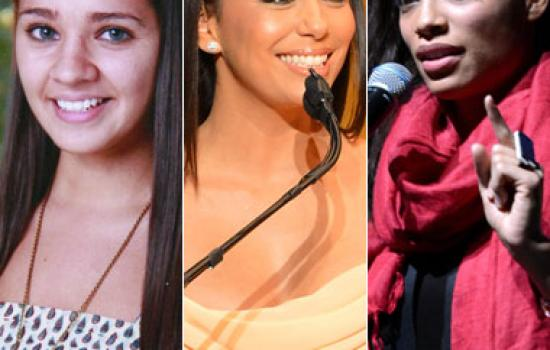 40 Latinas Who Have Changed the World!