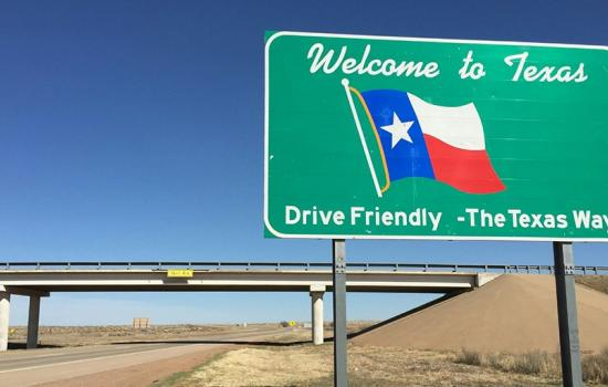 Texas Files Lawsuit Against Local Officials