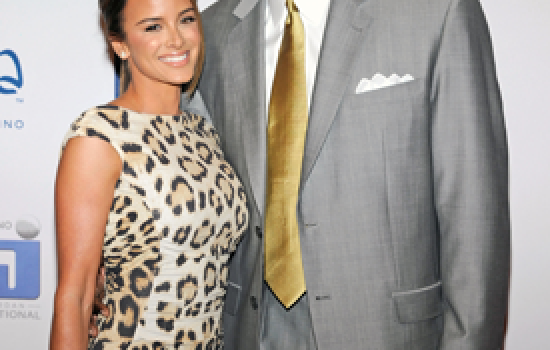 Yvette Prieto & Michael Jordan Expecting First Child Together!